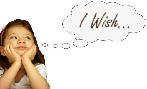 September Wish