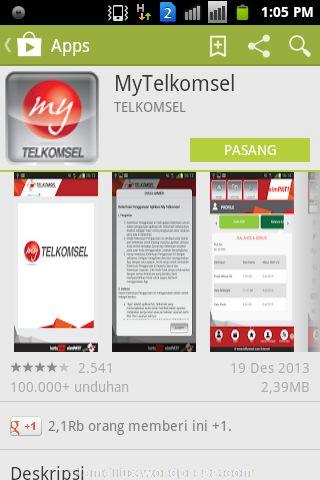 Make It Easy With MyTelkomsel App 02