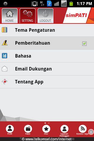 Make It Easy With MyTelkomsel App 10