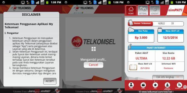 Make It Easy With MyTelkomsel App 4