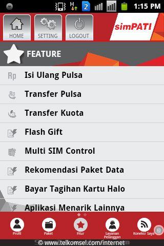 Make It Easy With MyTelkomsel App 8