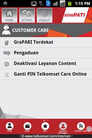 Make It Easy With MyTelkomsel App 9