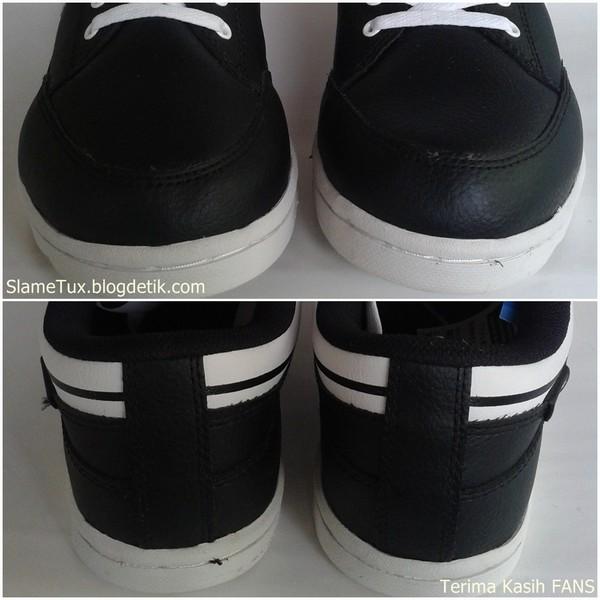 Sepatu FANS Pengembang BlankOn Linux Indonesia - Sayembara Menulis Panduan - 2