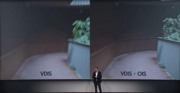 OIS vs VDIS